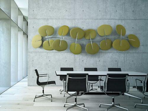 Utilità dei pannelli fonoassorbenti in ufficio